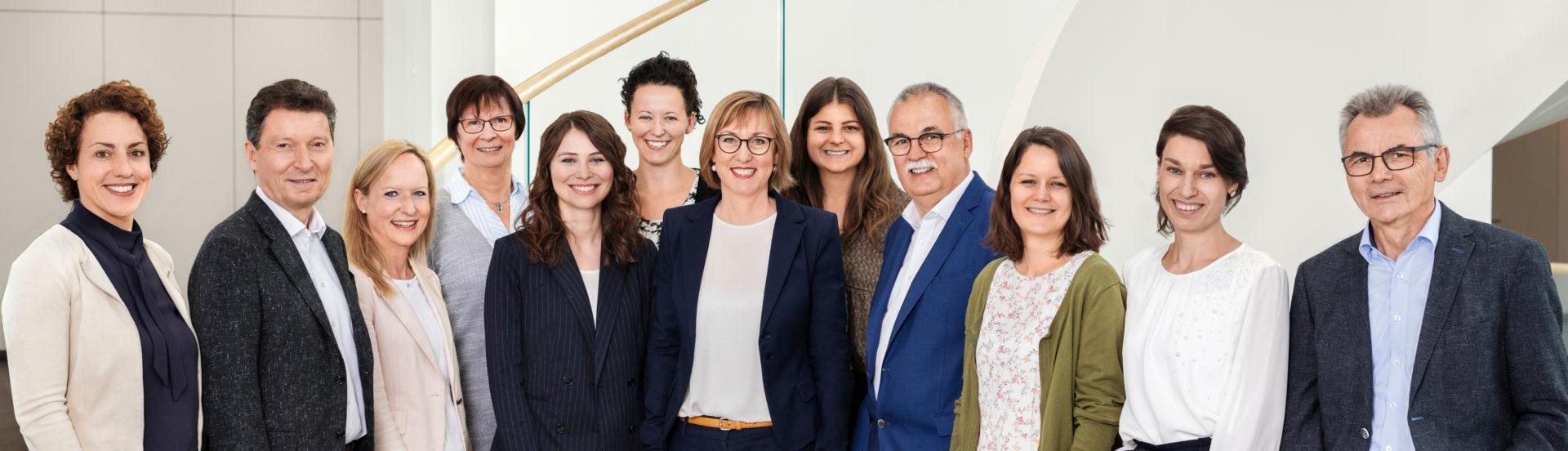 ÜBER UNS   Die Vector Stiftung